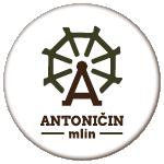 Antoničin mlin Logo